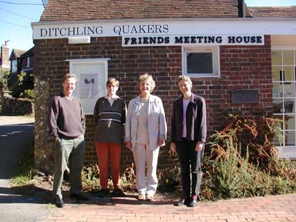Ditchling Quakers