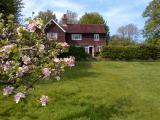 Self-catering Downland Cottage