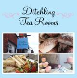 Ditchling Tea Rooms