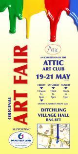 Attic Club