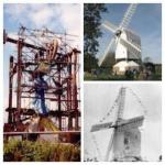 Oldland Windmill - news from Roger Broadbent