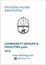 Community Groups and Facilities Guide 2018 published