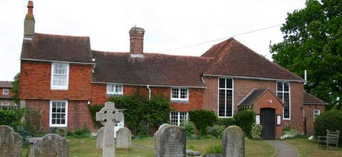 Old Meeting House, Ditchling