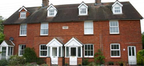 Sunnyside Cottage, Ditchling