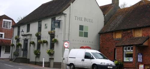The Bull, Ditchling