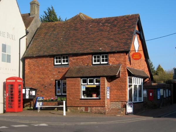 Ditchling Post Office
